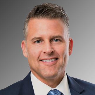 Jeff Hart, CCIM, Senior Vice President, Principal