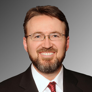 Kevin Peck, Senior Vice President, Principal