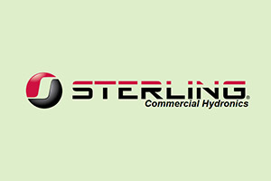 Sterling Commercial Hydronics