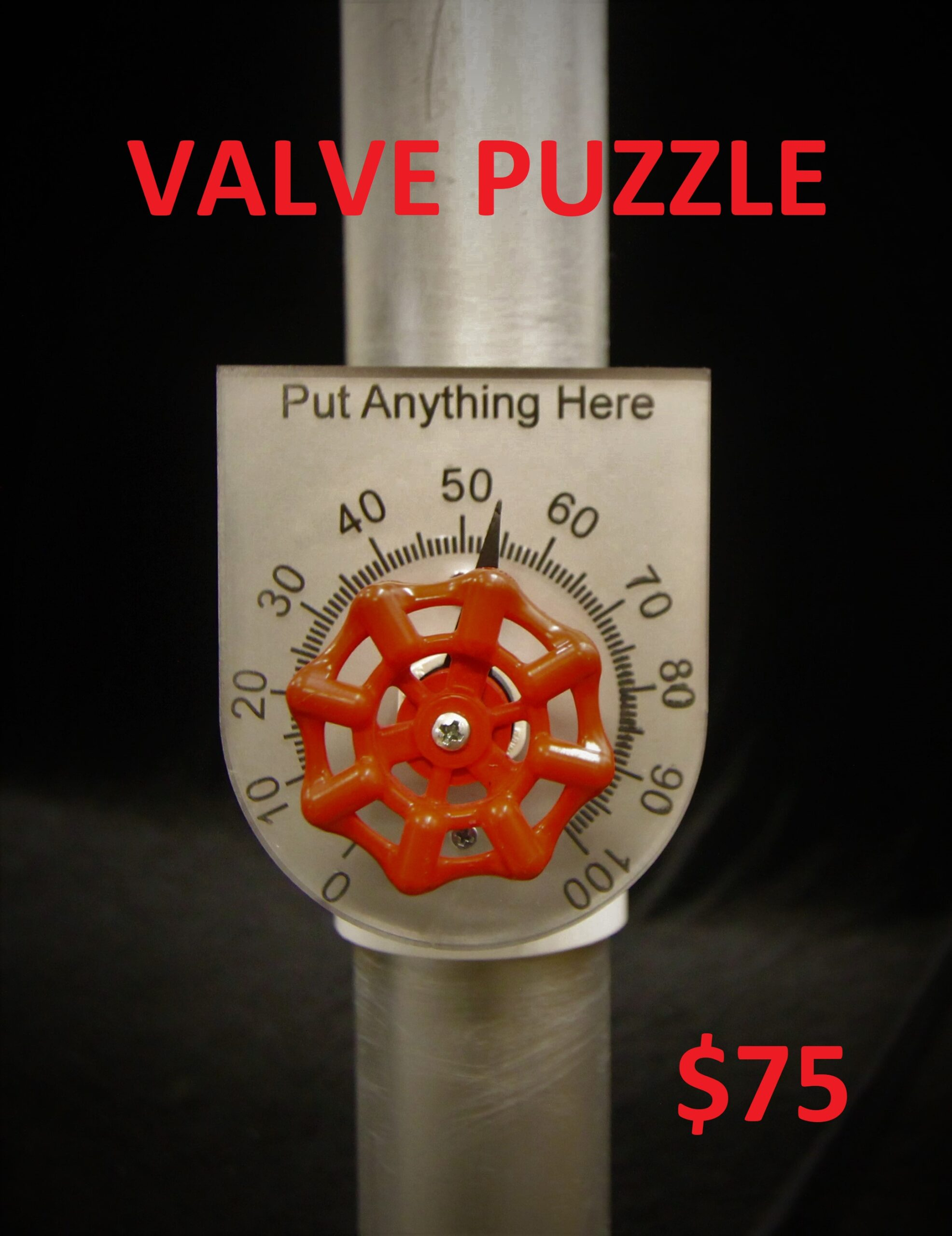 Valve Puzzle Image