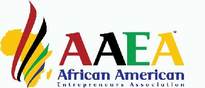 African American Entrepreneurs Association Logo