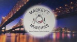 Mackey's Muchies