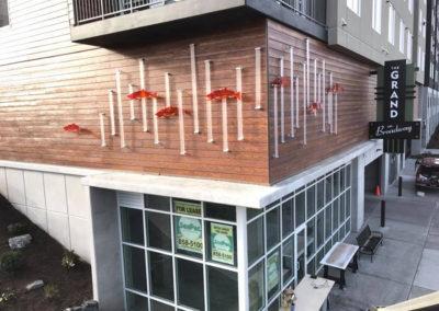 Tacoma Installation