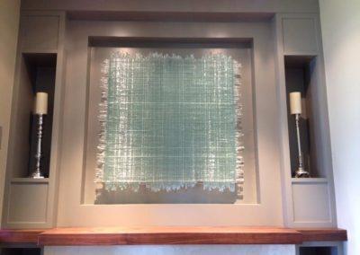 Crystal Ice Series Wall