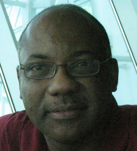 Jean Claude Dorsainville
