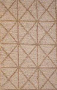 Diamond Grid Rugs
