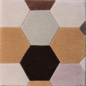 Hexagon Rugs