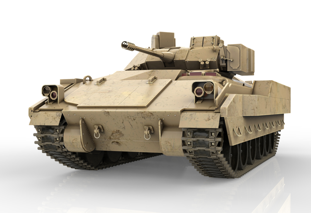 Defense and Vehicle Armor