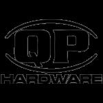 QP hardware Black