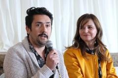 35th Santa Barbara International Film Festival - General Events - Day 2