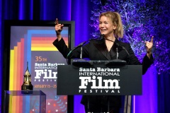 35th Santa Barbara International Film Festival - American Riviera Award Honoring Renee Zellweger