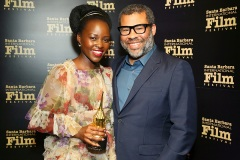 35th Santa Barbara International Film Festival - Montecito Award Honoring Lupita Nyong'o