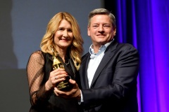 35th Santa Barbara International Film Festival - Cinema Vanguard Award Honoring Laura Dern