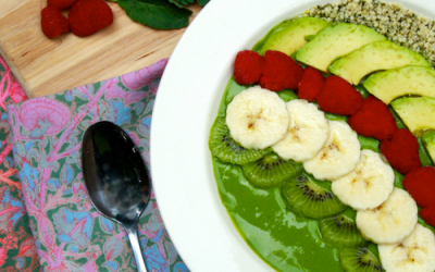 10 Ways a Cleanse Can Benefit Your Entire Life
