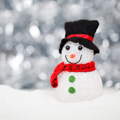 Tips for Stress Management During the Holidays