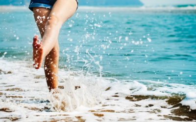 10 Sizzling Summer Health Tips
