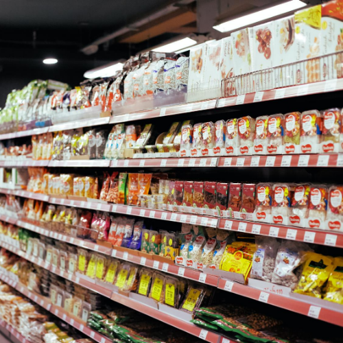 Six Easy Steps to a Grocery List Makeover