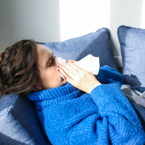How to Stop the Common Cold
