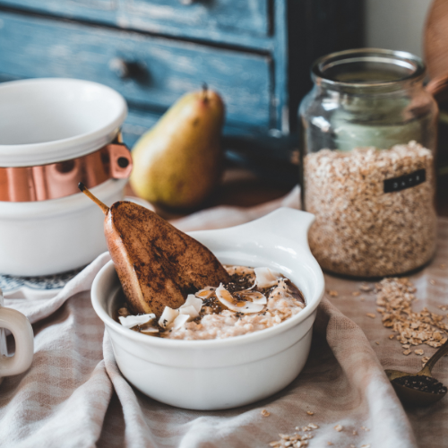 The Benefits of Oats