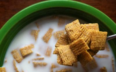 Healthy Breakfast Cereals for Kids