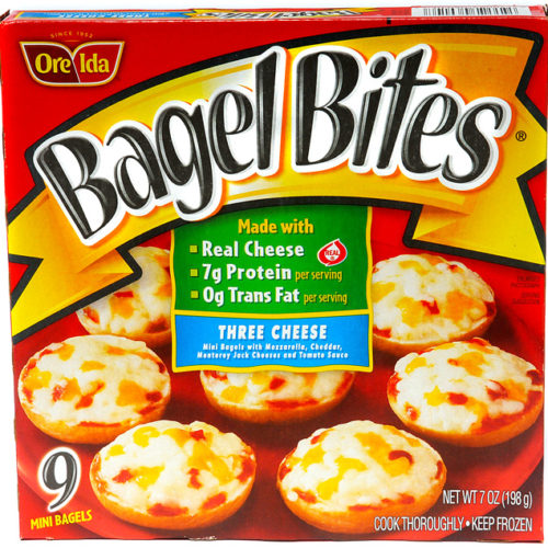 Bagle Bites 9