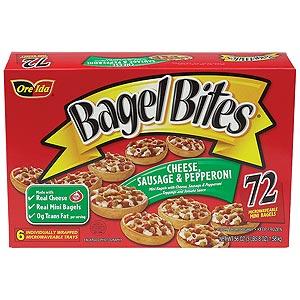 Bagle Bites 72
