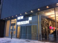 The New Museum, The Last Newspaper, NY
