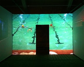 OFRI Cnaani @Kunsthalle Galapagos
