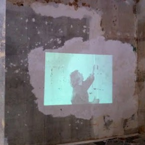 PAUL THEK, ANOTHER VACANT SPACE, BERLIN