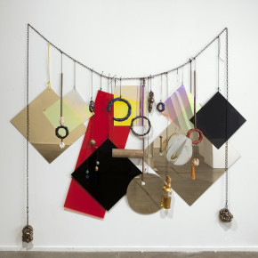 FRIEZE, NY PREVIEW :: ROSLYN OXLEY9 GALLERY, SYDNEY