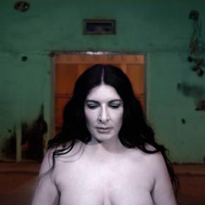 A Portrait of Marina Abramovic in 3D, Miami