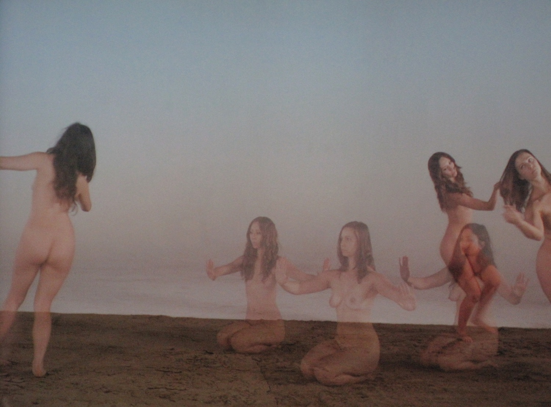 Jennifer Bornstein, Untitled, 2014, Video, color, silent, 4:30 minutes The Whitney Biennial, New York Photo still by Katy Hamer