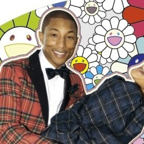 PREVIEW: G I R L Curated by Pharrell Williams, Salle de Bal, Paris