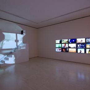 Christoph Schlingensief MoMA PS1, NY / Katy Diamond Hamer & Aino Laberenz