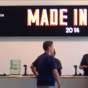 MADE IN L.A. 2014 - Hammer Museum
