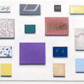 People Who Work Here, David Zwirner Summer Show