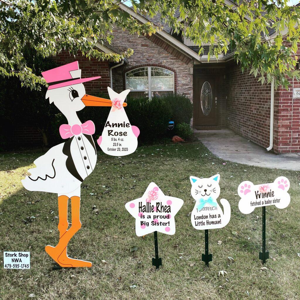 Pet signs/ Sibling Signs