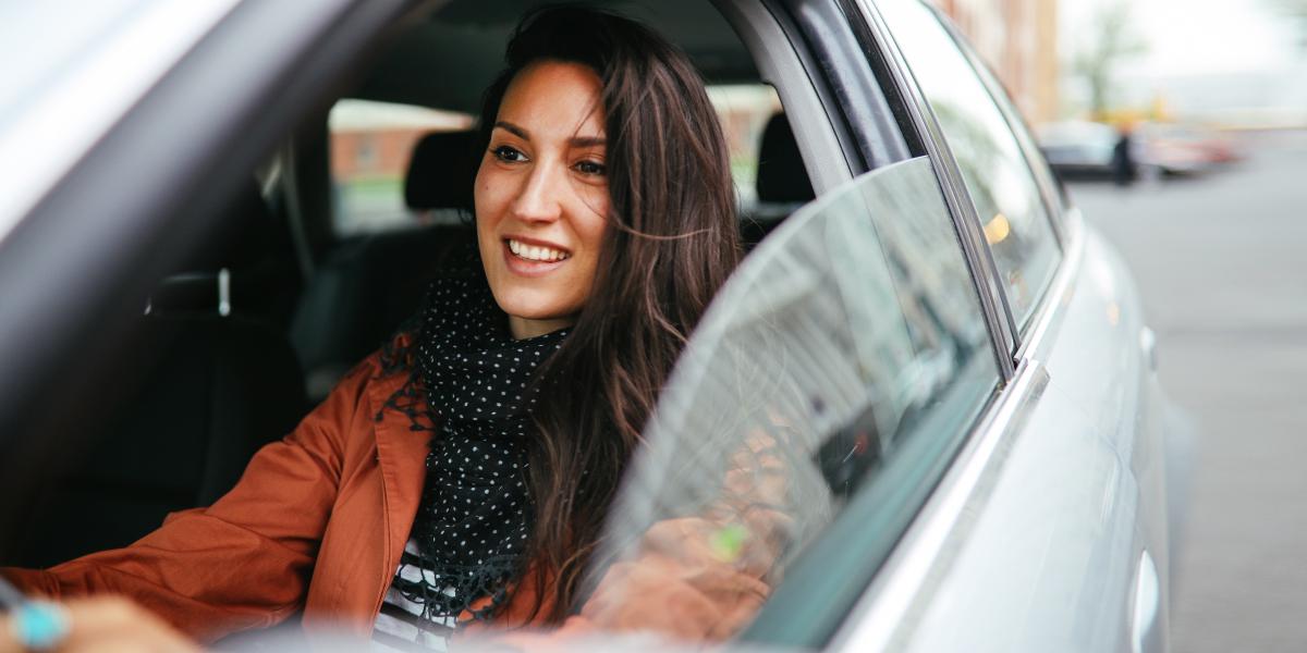 Realizá tus gestiones sin salir del auto