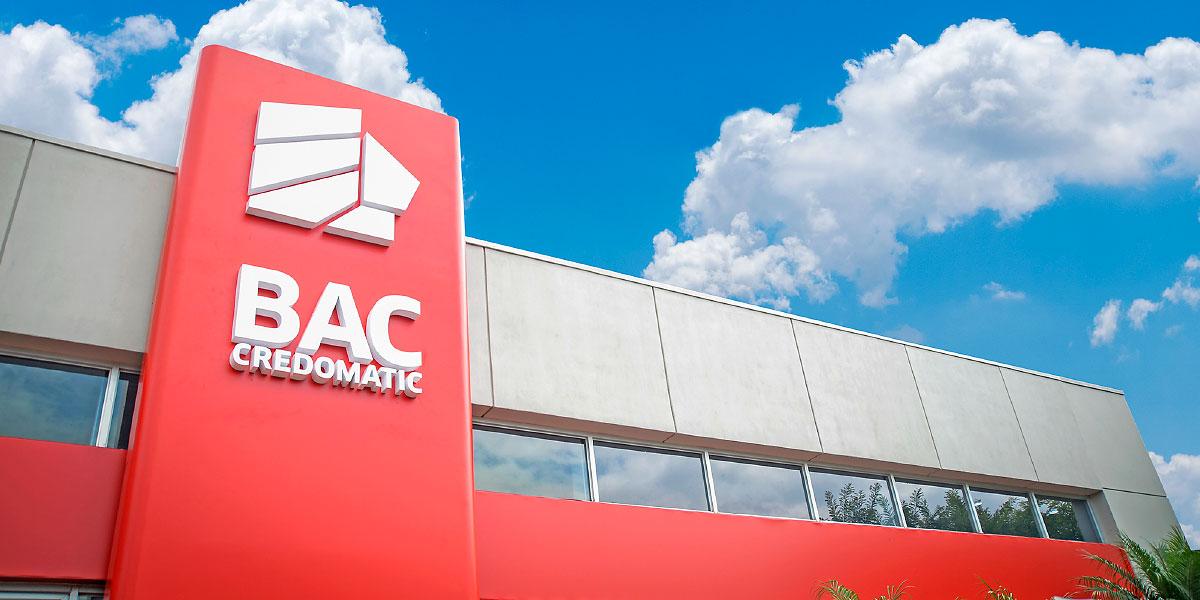 Standard & Poor's reconoció a BAC International Bank Inc.
