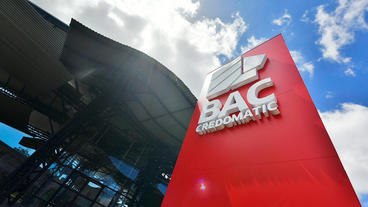 BAC Credomatic fue reconocido por su gestión empresarial en 2020