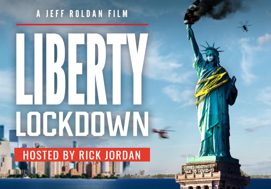 Liberty-Lockdown