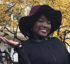 Lillian Osei-Boateng