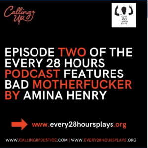 episode two features amina henry