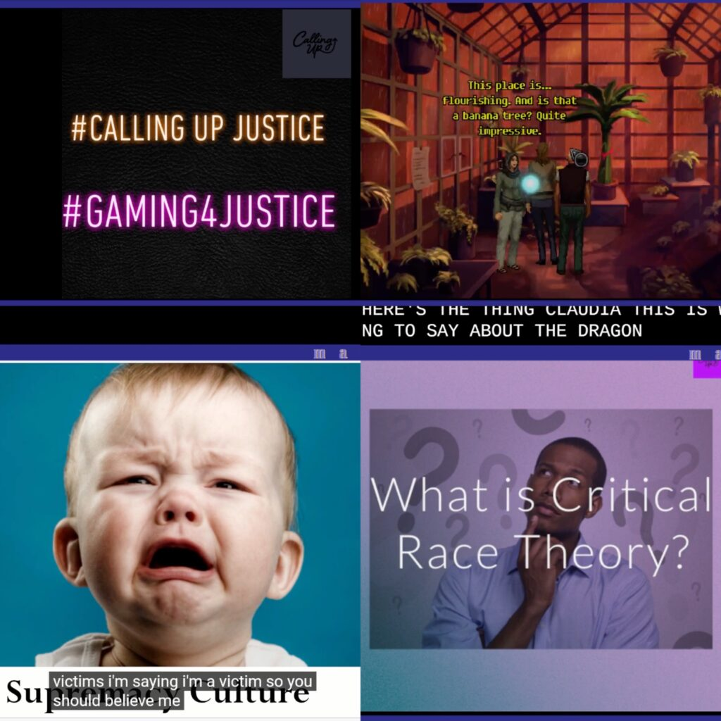 gaming for justice image