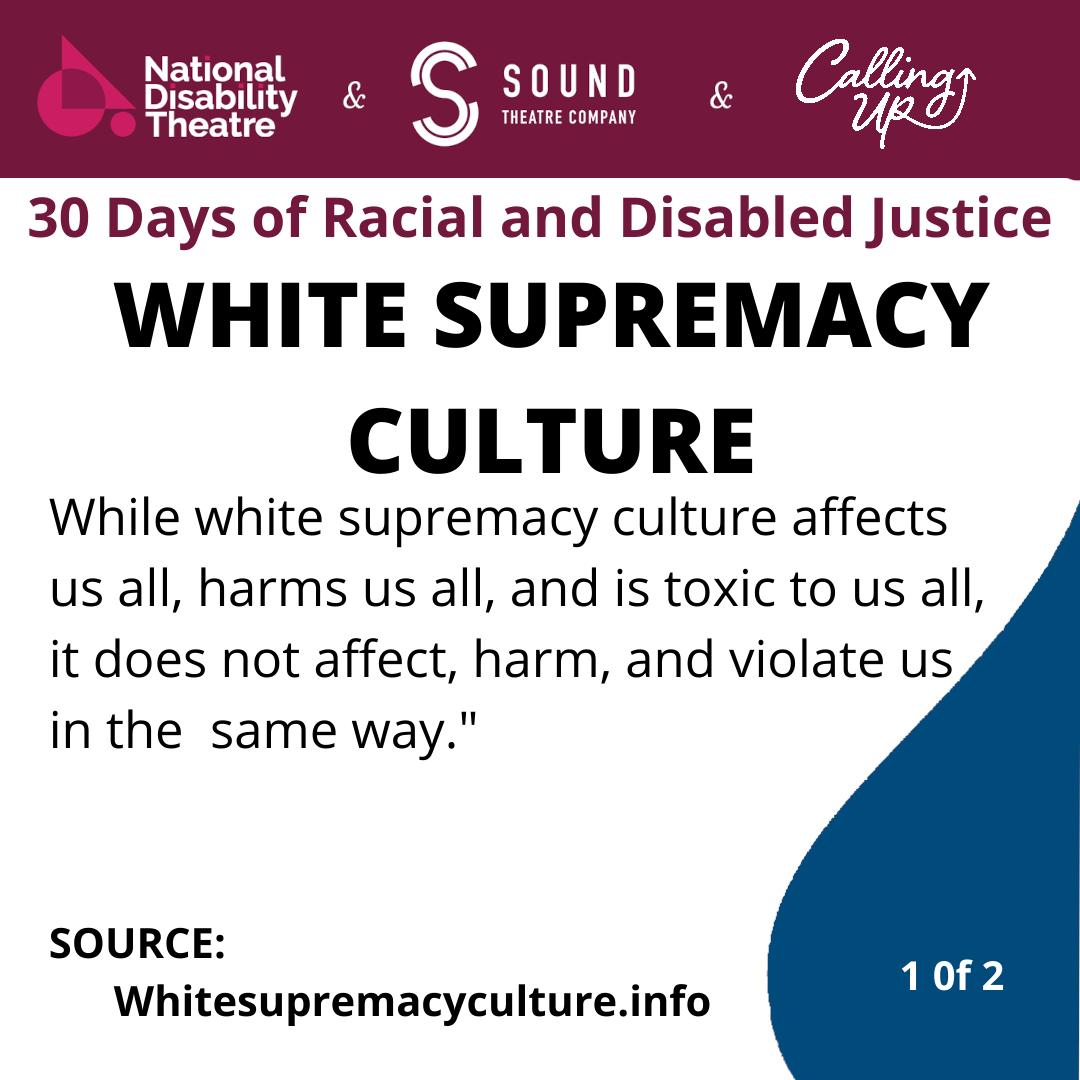 white supremacy culture slide