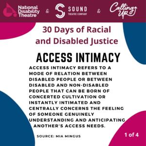 access intimacy