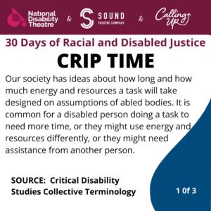 crip time