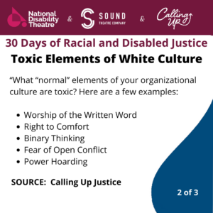toxic elements of white culture