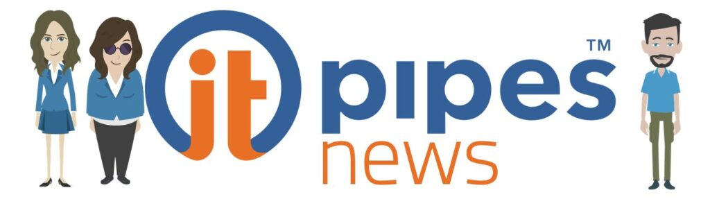 Itpipes' sewer inspection software logo