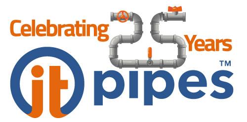 ITpipes' 25th Anniversary Press Release